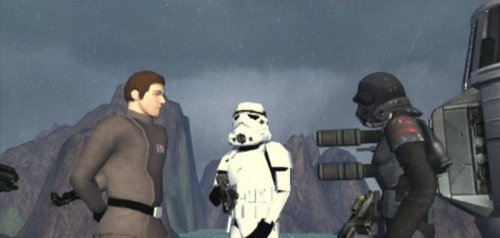Mission sur Dantooine [0]
