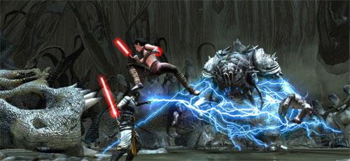 Second duel sur Felucia [-2]