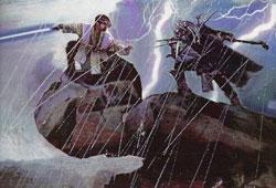 Duel sur Ithor [+25]