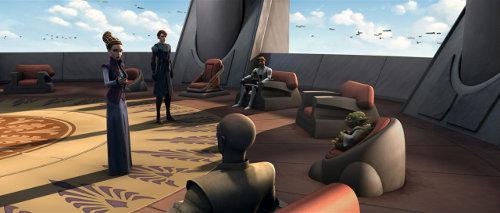 Espionnage au Sénat [-21]