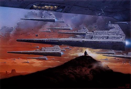Guerre Civile Galactique [-2 à +19]