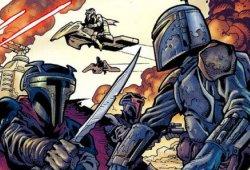 Guerre Civile Mandalorienne [-60 à -32]