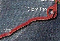 Bataille de Glom Tho [+4]