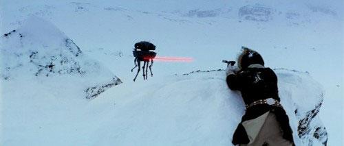 Bataille de Hoth [+3]
