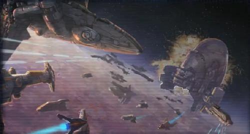 Bataille de Malachor V [-3 960]
