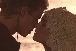 Mariage de Padmé et Anakin [-22]