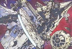 Mission sur Coruscant [+10]