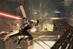 Première mission sur Raxus Prime [-3]