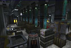 Mission sur Taanab [+14]