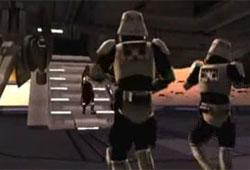 Troisième mission au Temple Jedi [-2]