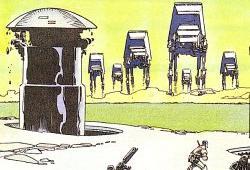 Bataille de New Alderaan [+11]