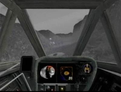 Mission sur Prefsbelt IV [+4]