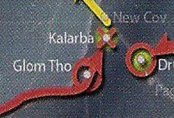 Prise de Kalabra [+4]