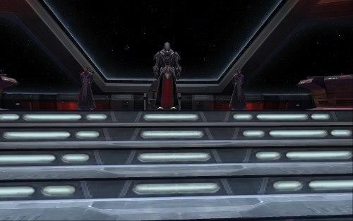 Rencontre dans le système Artus [-3 640]