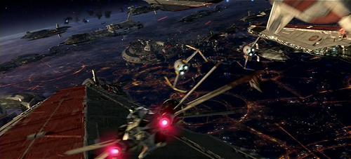 Bataille de Coruscant [-19]