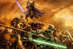 Bataille de Ruusan [-1 001 à -1 000]