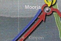 Sécurisation de Moorja [+4]