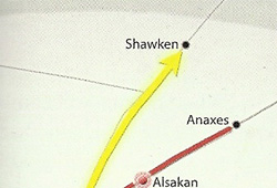 Raid sur Shawken [-5.000]