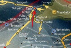 Bataille de Télérath [-3.963]