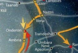 Bataille de Vena [- 3.962]