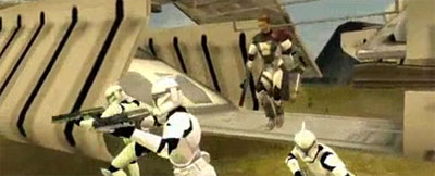 Bataille de Dantooine