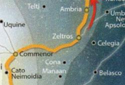 Bataille de Zeltros [- 3.962]