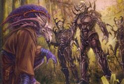 Bataille de Zonama Sekot [-30]