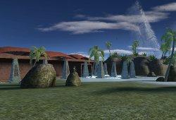 Lehon - Village des Anciens