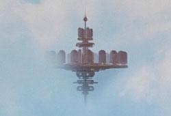 Bespin - Raffinerie flottante BesGas 3
