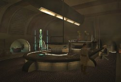 Tatooine - Cantina d'Anchorhead