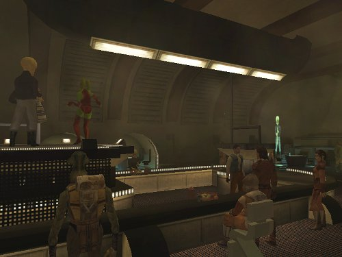 Tatooine - Cantina d'Anchorhead