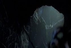 Dagobah - Grotte du Mal