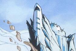 Jebble - Citadelle de Glace