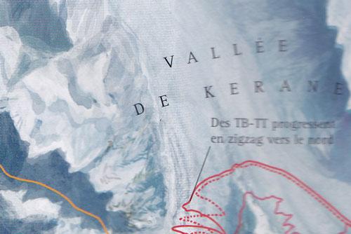 Hoth - Vallée de Kerane