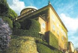 Naboo - Maison des Naberrie
