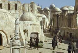 Tatooine - Mos Espa