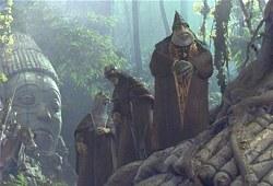 Naboo - Sanctuaire Gungan