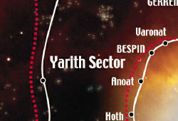 Secteur Yarith
