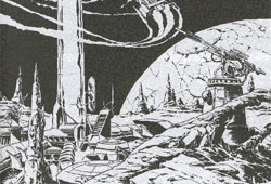 Mytus VII - Bagne des Etoiles