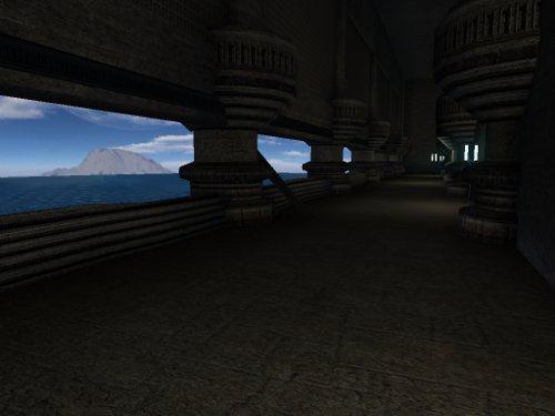 Lehon - Temple des Anciens