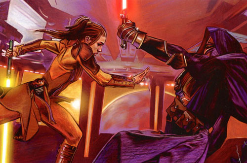 Armée Sith de la Forge Stellaire