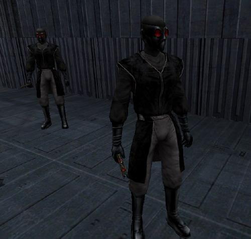 Assassin Sith