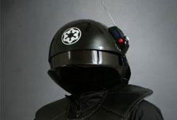 Soldat Impérial : Canonnier