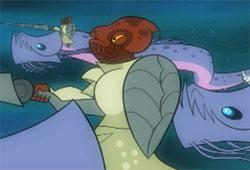 Chevaliers Mon Calamari