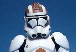 Soldat clone - phase II : Ingénieur de combat
