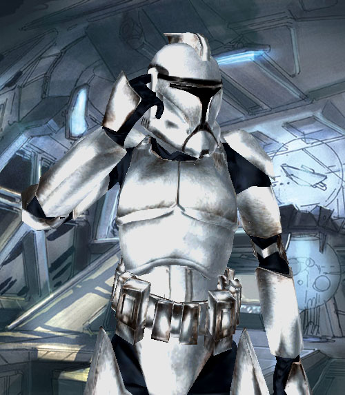 Soldat Clone : Conseiller