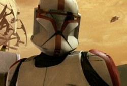 Soldat Clone : Capitaine