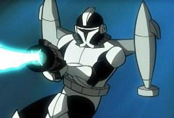 Soldat Clone : Nageur de Combat