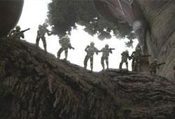 9e Corps d'assaut
