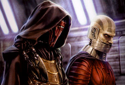 Empire Sith de la Forge Stellaire